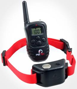 PetTec Vibrationshalsband 15051