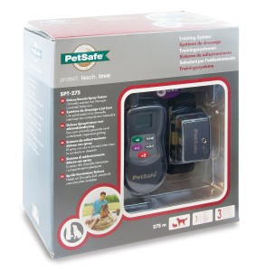 PetSafe 83026 Fernbedienbarer Sprühtrainer (Foto: Amazon)