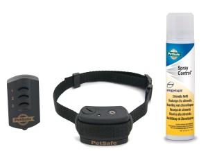 Petsafe Spray Commander Erziehungshalsband für Hunde. Foto: Amazon (zum Angebot)