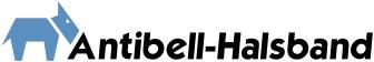 Antibell Halsband