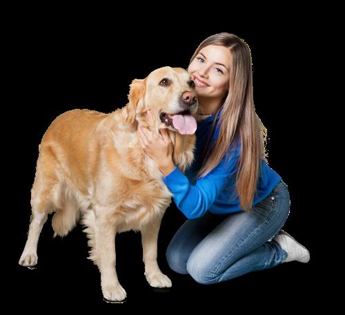 Das richtige Hundetraining macht nicht nur dem Frauchen oder Herrchen Spaß sondern auch dem Hund. Ein Erziehungshalsband ohne Strom kann hier bedenkenlos als Mittel eingesetzt werden.